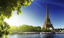 Disneyland a kousek Paříže k tomu