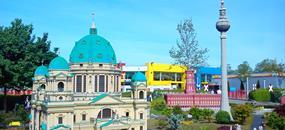 Zábavný park Legoland