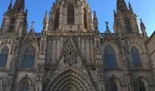 Španělsko - Katalánsko