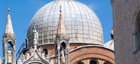 Silvestr v Benátkách a Florencie