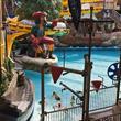 Pirátský vodní svět Aquapulco - Lázně v Bad Schallerbach