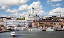 Pobaltí + Helsinky