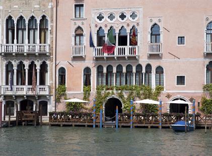 Velikonoční Florencie a Benátky