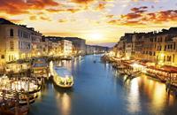 Romantický Silvestr v Benátkách
