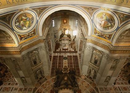Řím - Vatikán