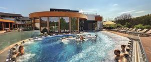 Hotel Maximus Resort Brno - wellness pobyt PRODLOUŽENÝ VÍKEND (neděle-pondělí)