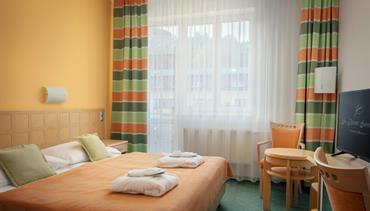 Hotel Spa Resort Sanssouci Karlovy Vary - Lázeňská péče ¨Classic se…
