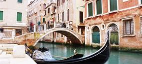 Benátky - Na jih za teplem