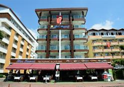 Hotel Blue Hawai