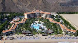 Fujairah Rotana Resort Spa