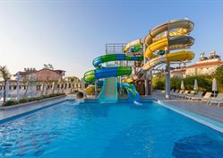 Hotel Side Crown Sunshine