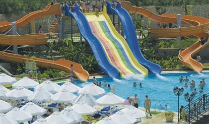Acapulco Beach & Spa