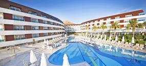 Hotel Grand Park