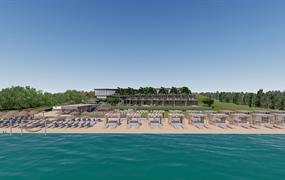 Adora Calma Beach