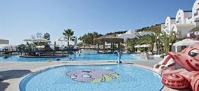 Hotel Salmakis Resort & Spa