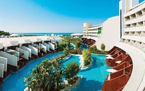 Cornelia Diamond Gold Resort & SPA