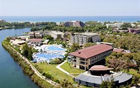 Otium hotel Family Eco Club