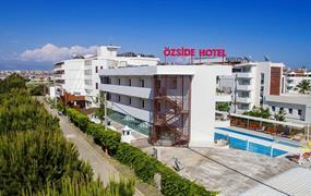 OZ Side Hotel
