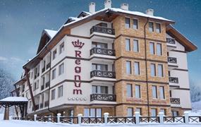Regnum Bansko Aparthotel and Spa