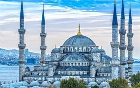 Istanbul - Perla Orientu
