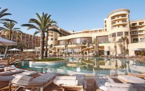 Movenpick Resort & Marine Spa