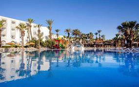 Occidental Marhaba Resort