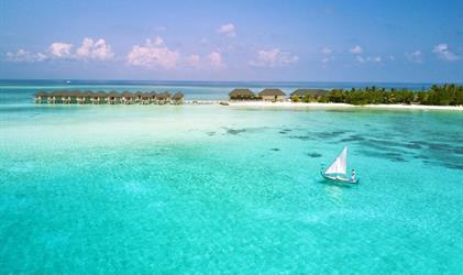 Summer Island Maledives