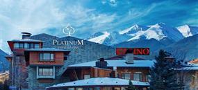 Platinum Hotel Casino Bansko