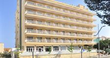 Hotel Catalonia ***
