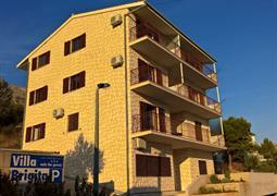 Apartmány a studia Ana (nabídka pro skupiny)