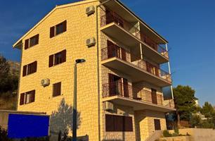 Apartmány a studia Ana