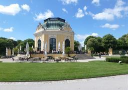 Vídeň (nejen) pro děti