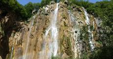 NP Chorvatska - pobyt s výlety