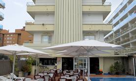 Hotel H Top Summer Sun