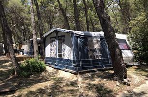 BAŠKO POLJE - karavany (nabídka pro skupiny)