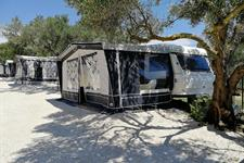 Kemp WILLIAMS - karavany VIP (nabídka pro skupiny)