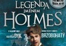 Legenda jménem Holmes - muzikál