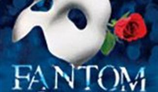 Fantom Opery - muzikál