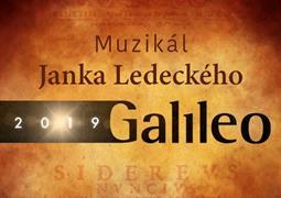 Galileo - muzikál