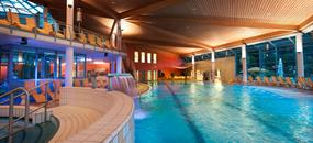 Bad Schandau - Toskana Therme