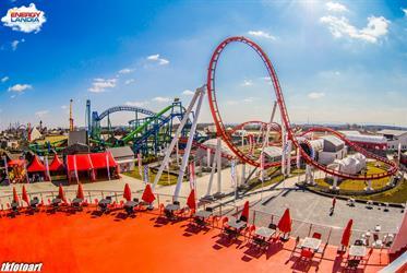 Zábavní park Energylandia