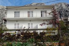 Apartmány a studia MARINA