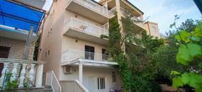 Apartmány a studia VESA