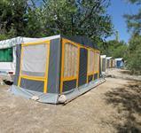Kemp LUKA - karavany LUX KLIMA