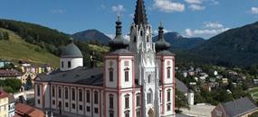 St. Pölten a Mariazell