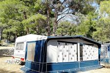 Kemp DOLE - karavany LORD a VIP