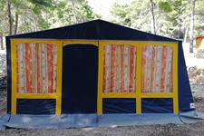 Kemp DOLE - karavany (nabídka pro skupiny)