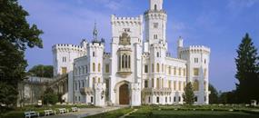 Nejkrásnější místa jižních Čech