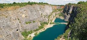 Památky a příroda středních Čech