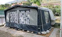 Kemp MORE - karavany LUX KLIMA